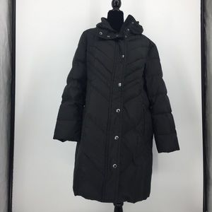 London fog  puffer jacket